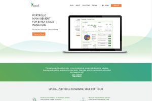Seraf-Investor.com screenshot