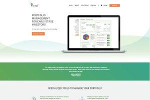 Seraf-Investor.com screenshot